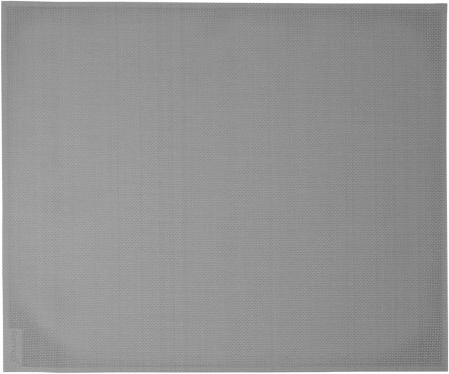 Tischkultur - Tischdecken und -servietten - Tisch-Set / 35 x 45 cm - Fermob - Grau - Leinen
