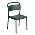 Chaise empilable Linear / Acier - Muuto