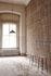 Adam Cuir High stool - / H 76 cm by Frama