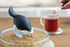 Sweetie Spoon - / For powdered sugar - Ostrich by Pa Design
