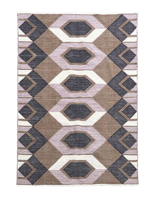 Teppich Art Von House Doctor Rosa Bunt Made In Design