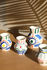 Vase Dalil Vase - / Hand-painted by & klevering