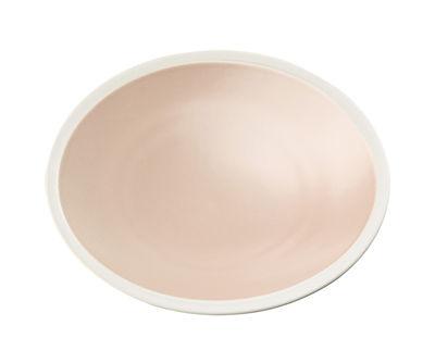Assiette à dessert Sicilia / Ø 20 cm - Maison Sarah Lavoine baby rose en céramique