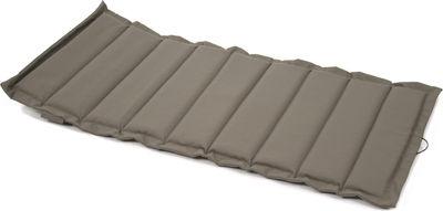 Coussin d´extérieur / Pour fauteuils bas Luxembourg & Monceau - Fermob taupe en tissu