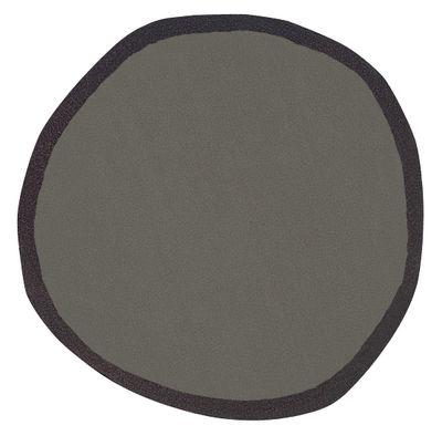 Furniture - Carpets - Aros Rug by Nanimarquina - Grey/green - Wool