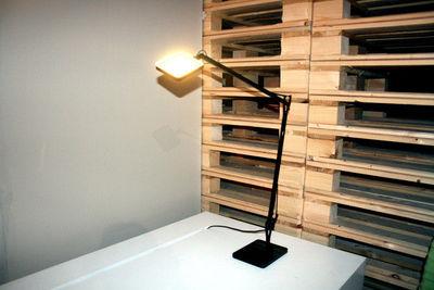 Green In MetalMade Lamp Kelvin Led Uk Table By Flos Design ybYf76g