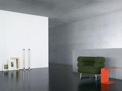 Image of Tavolino d'appoggio Diana A di ClassiCon - Bianco - Metallo