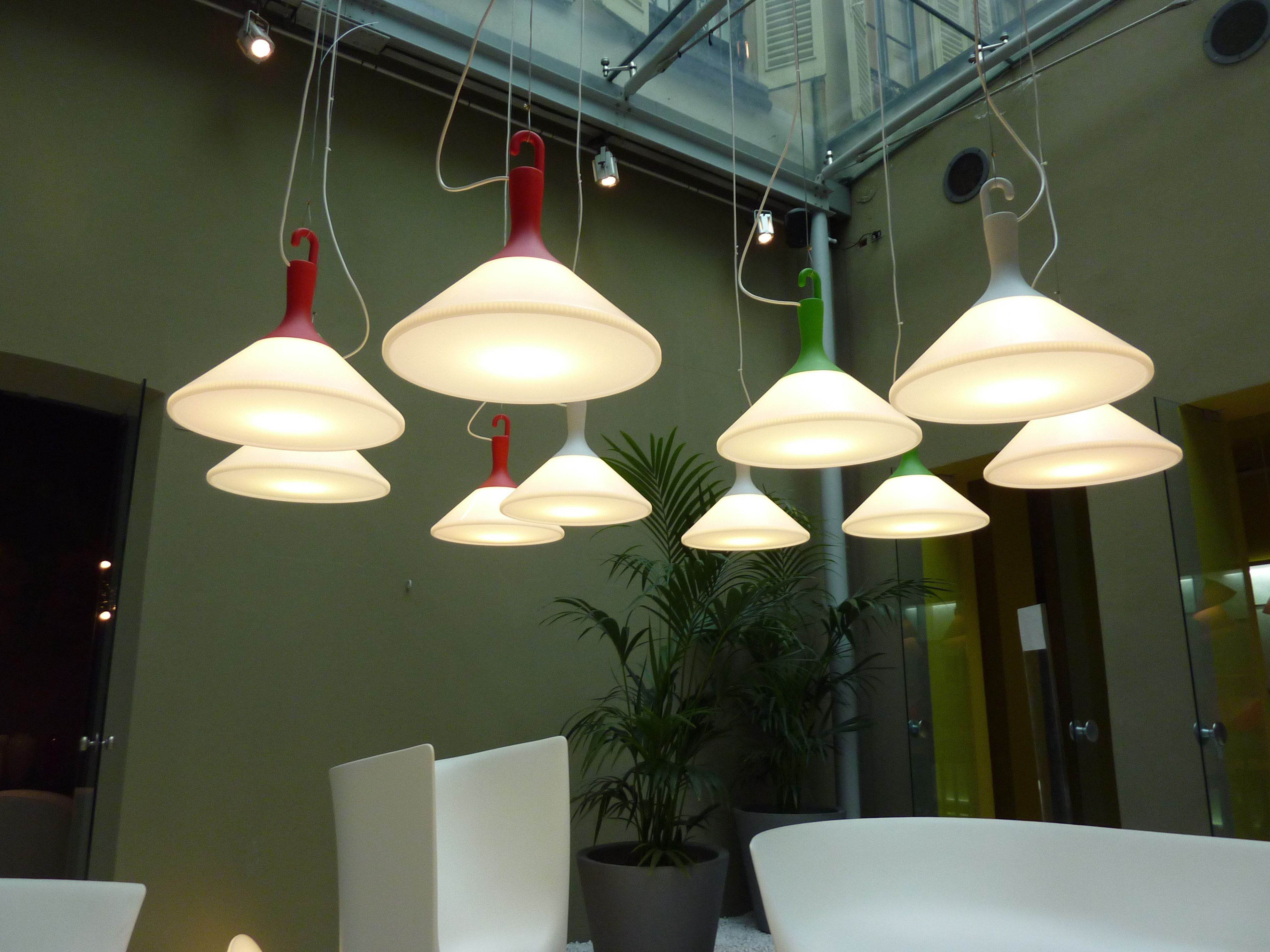 I sistemi di illuminazione da esterno martinelli luce