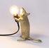 Lampe de table Mouse Standing #1 / Souris debout - Seletti