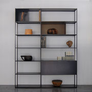 Contemporary Bookcases Bookshelves