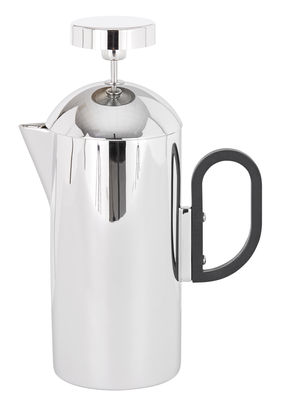 Tableware - Tea & Coffee Accessories - Brew Coffee maker - /  750 ml by Tom Dixon - Polished steel - Nylon, Polished stainless steel