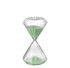 Romantic Egg timer - / 5 minutes - H 11 cm by Bitossi Home