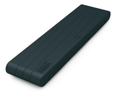 Tischkultur - Topfuntersetzer - Stretch Topfuntersetzer ausziehbar - Joseph Joseph - Grau - Plastikmaterial
