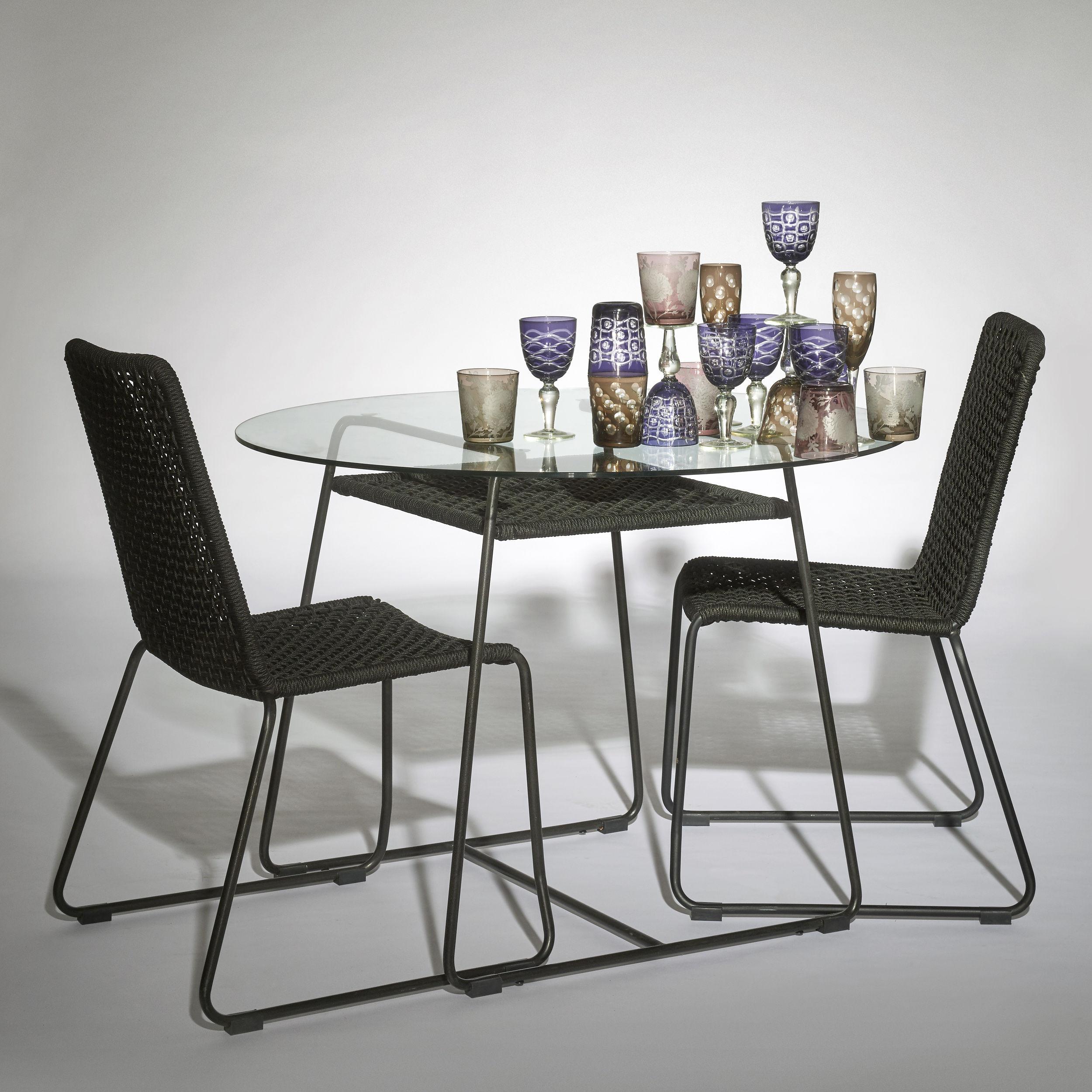 cuttings wasserglas 6er set mehrfarbig by pols potten made in design. Black Bedroom Furniture Sets. Home Design Ideas