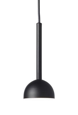 Suspension Blush LED / Métal - Northern noir en métal
