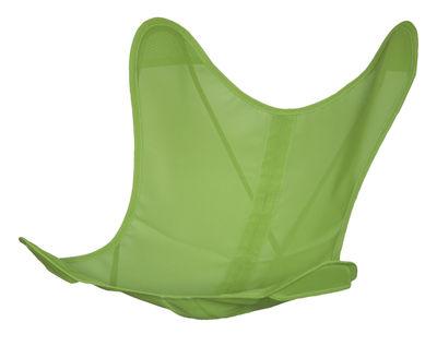 Housse Batyline OUTDOOR / Pour fauteuil AA Butterfly - AA-New Design vert en tissu