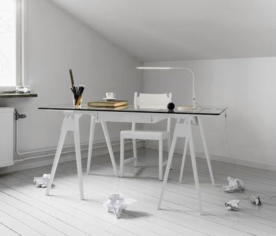 Paire De Treteaux Arco Design House Stockholm