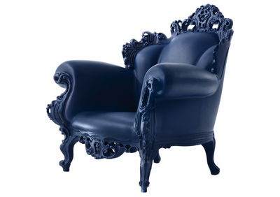 Magis Proust Sessel - Magis - Blau