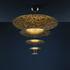 Suspension Macchina della Luce D / LED - Ø 120 x H 145 cm - 5 disques - Catellani & Smith