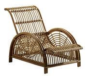 Chaise Paris Réédition 1925 Sika Design naturel en fibre végétale