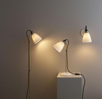 lampada da terra btc