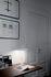 Lampe de table Panama Mini LED / Aluminium - H 30 cm - Nemo