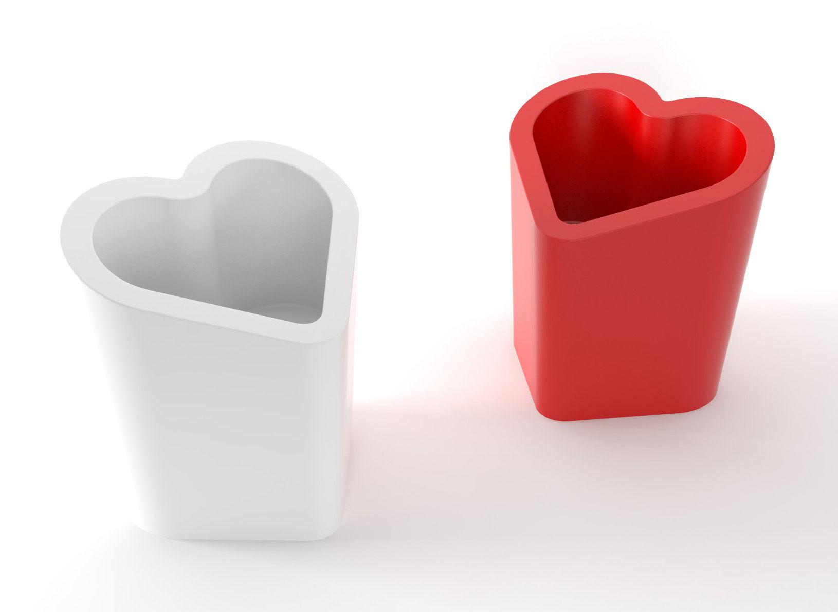 pot de fleurs mon amour slide rouge l 90 cm x l 80 cm. Black Bedroom Furniture Sets. Home Design Ideas