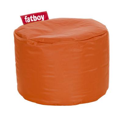Point Sitzkissen - Fatboy - Orange