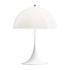 Panthella Mini LED Table lamp - / H 33.5 cm - Acrylic by Louis Poulsen