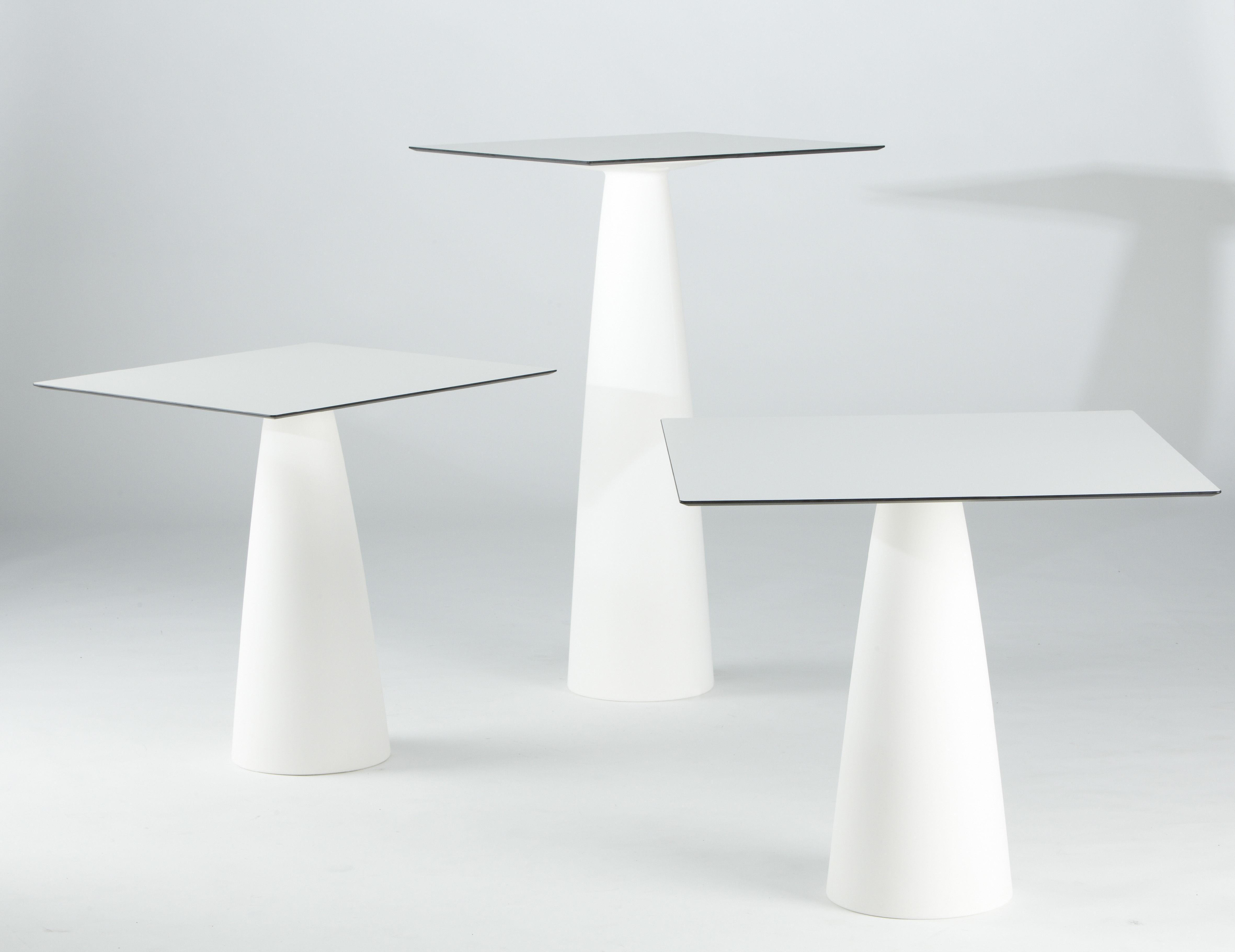 Tavoli Alti Bar : Hoplà h cm tavolo bar alto cm cm