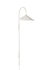 Applique avec prise Arum Tall / H 127 cm - Métal - Orientable - Ferm Living