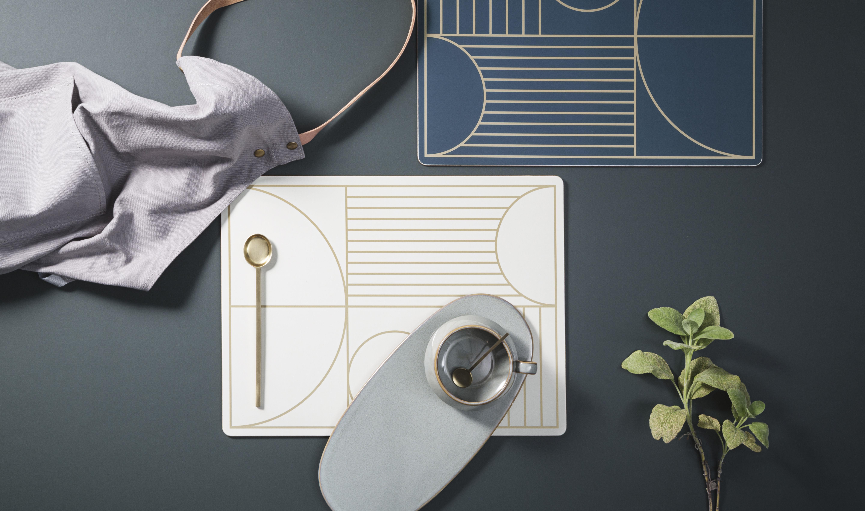 kaffeel ffel fein von ferm living gold metall made in. Black Bedroom Furniture Sets. Home Design Ideas