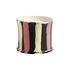 Stripe Scented Scented candle - / Orange blossom by Hay