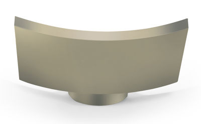 Microsurf Wandleuchte LED - Artemide - Gold