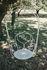 Poltrona sospesa 1900 - a dondolo di Fermob