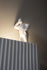 Accessory - / Man standing no. 2 - For Umarell wall light by Karman
