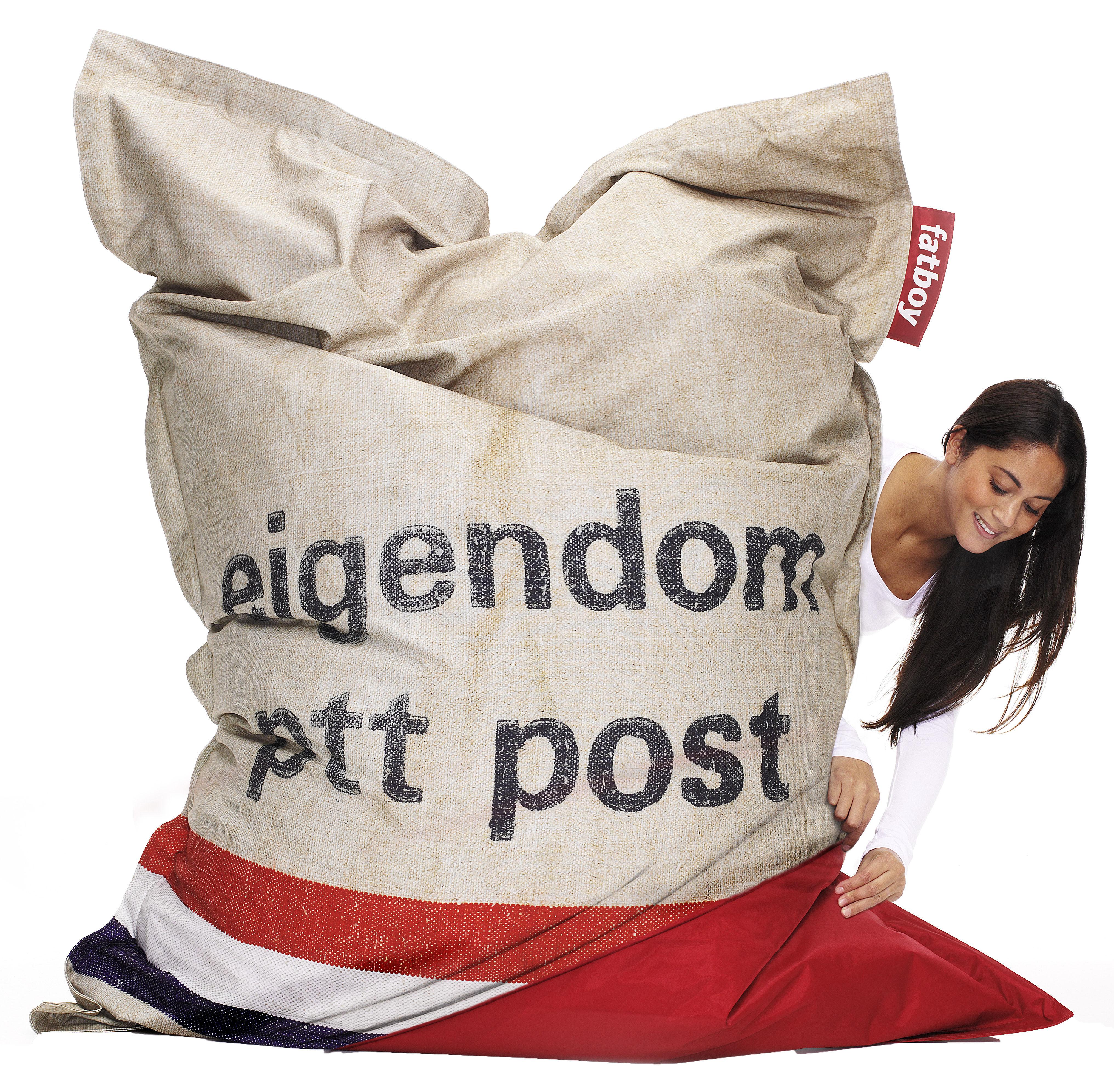 Hülle Pullover Postbag Von Fatboy Motiv Postbag L 140 X H 180