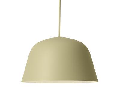 Suspension Ambit / Ø 25 cm - Métal - Muuto beige en métal