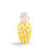 Vaso con coperchio Canopie Rosio - / Con coperchio di Seletti