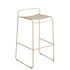 Surprising Barhocker / Metall - H 78 cm - Fermob