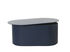 Podia Coffee table - / Box - 95 x 55 cm by Ferm Living