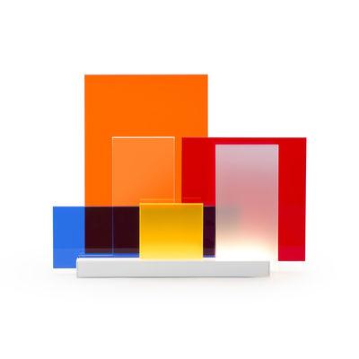 Lampe de table On lines LED / Modulable - Nemo multicolore en matière plastique