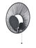 Applique Oyster - / Ø 40 x H 60 cm di Forestier