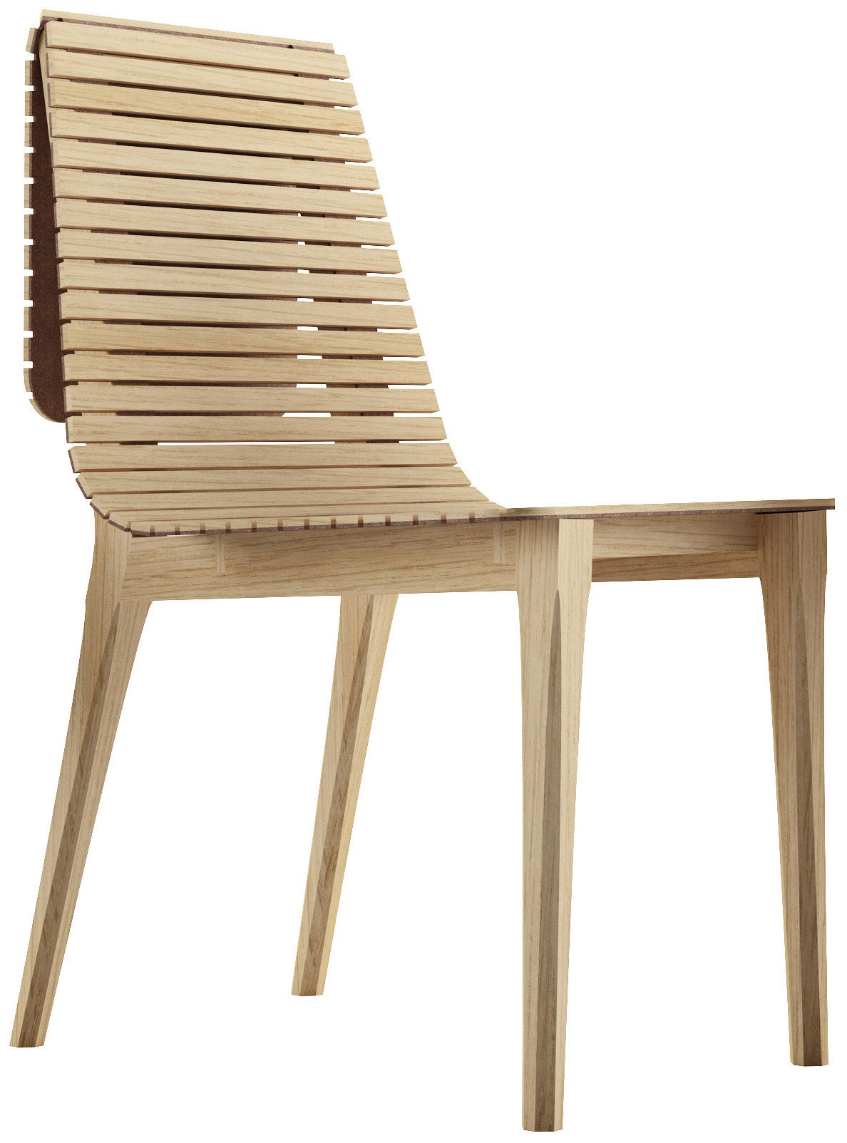 Chaise Market Petite Friture