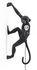 Applique d'extérieur Monkey Hanging / H 76,5 cm - Seletti