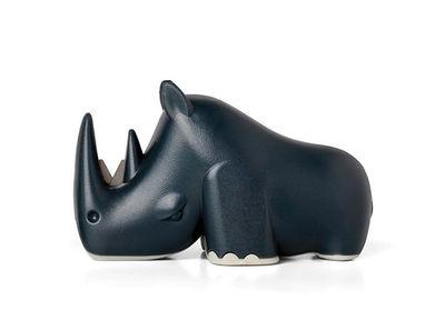 Kitchenware - Kitchen Equipment - Blade Knife sharpener - / Rhinoceros by Pa Design - Grey - ABS, Steel