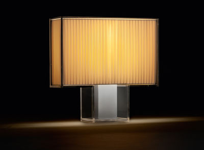 Kartell Lampe Tati In Design BeigeMade Lc4S3Aq5Rj