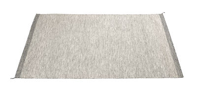 Decoration - Rugs - PLY Rug - 172 x 240 cm by Muuto - Beige - Wool