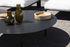 Table basse 03 Large / Ø 118 x H 30 cm - Acier - Serax