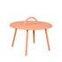 Swim Lounge Coffee table - / 1 handle - Ø 51 x H 30 cm by Bibelo